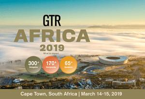 GTR Africa Banner